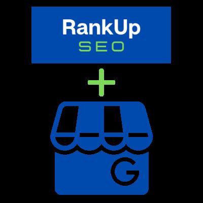 RankUp SEO + GMB