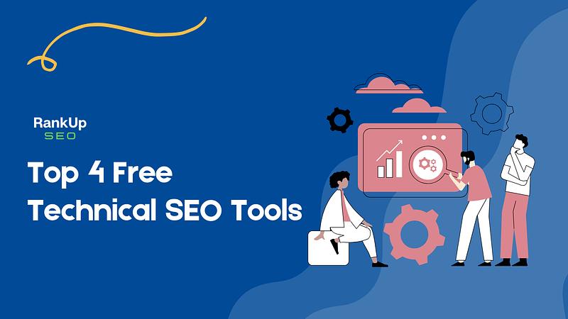 Top Free Technical SEO Tools